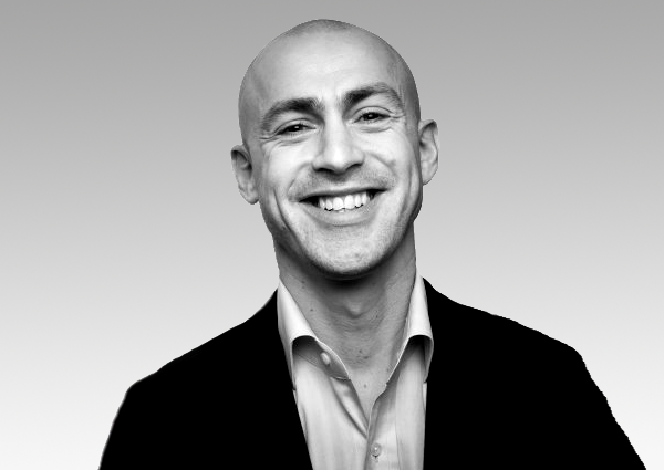 Andy Puddicombe